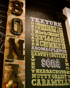Sona Creamery and Wine Bar